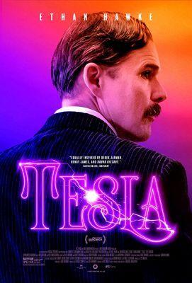 Tesla (2020) online film