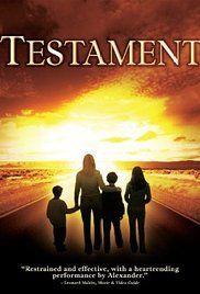 Testamentum (1983) online film