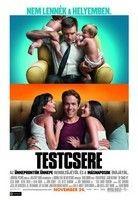 Testcsere (2011) online film