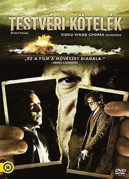 Testvéri kötelék (2015) online film