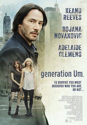 Tétova nemzedék (2012) online film