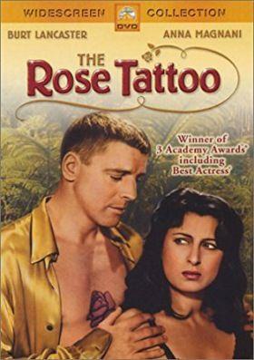 Tetovált rózsa (1955) online film