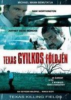 Texas gyilkos földjén (2011) online film