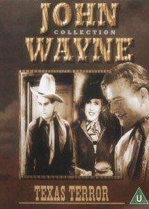 Texasi Terror (1935) online film