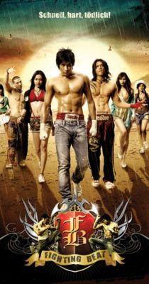 ThaiBox vs K-1 (2007) online film