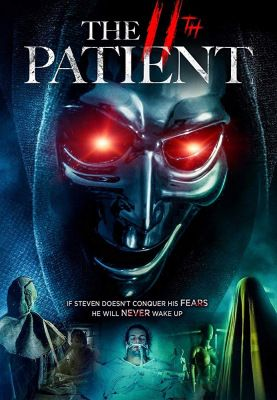 The 11th Patient (2018) online film