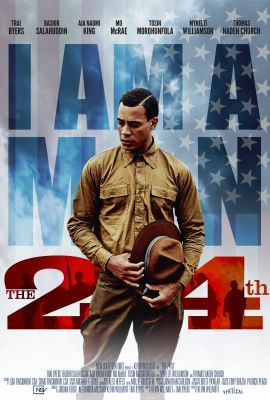 The 24th (2020) online film