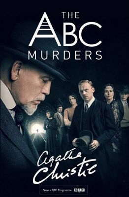 The ABC Murders 1. évad (2018) online sorozat