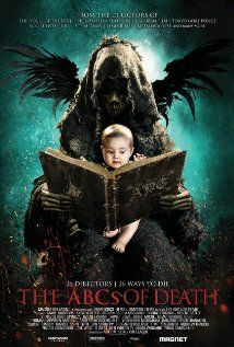 The ABCs of Death (2012) online film