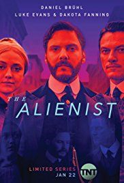 The Alienist 1. évad (2018) online sorozat