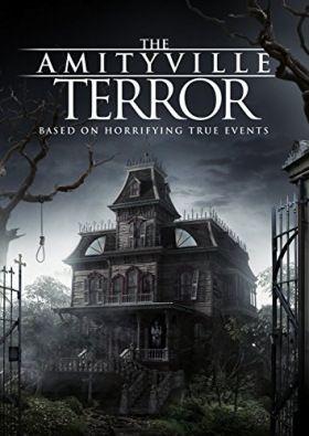 The Amityville Terror (2016) online film