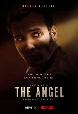 The Angel (2018) online film