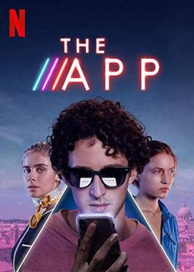 The App (2019) online film