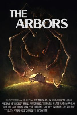 The Arbors (2020) online film