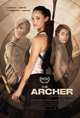 The Archer (2016) online film