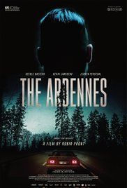 The Ardennes (2015) online film