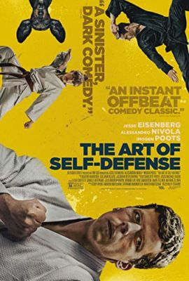 The Art of Self-Defense (2019) online film