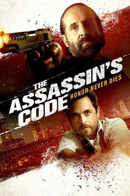 The Assassin's Code (2018) online film