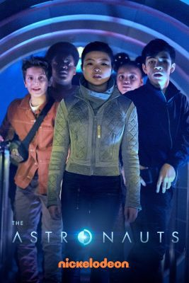 The Astronauts 1. évad (2020) online sorozat
