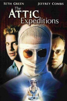 The Attic Expeditions (2001) online film