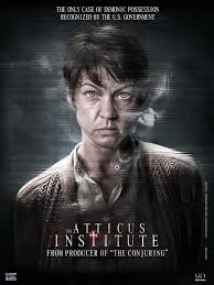 The Atticus Institute (2015) online film