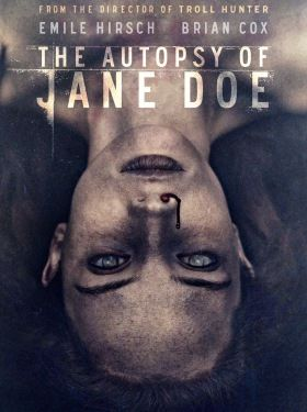 The Autopsy of Jane Doe (2016) online film