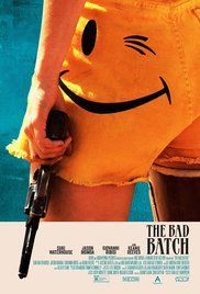 The Bad Batch (2016) online film