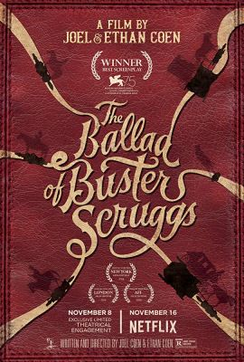 The Ballad of Buster Scruggs (2018) online film
