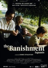 The Banishment (2007) online film