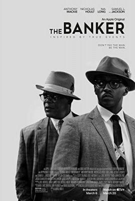 The Banker (2020) online film