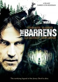 The Barrens (2012) online film