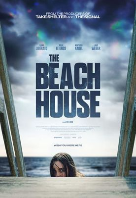 The Beach House (2019) online film