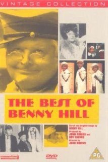 The Best of Benny Hill (1971)