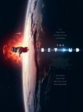 The Beyond (2017) online film