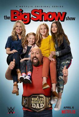 The Big Show Show 1. évad (2020) online sorozat