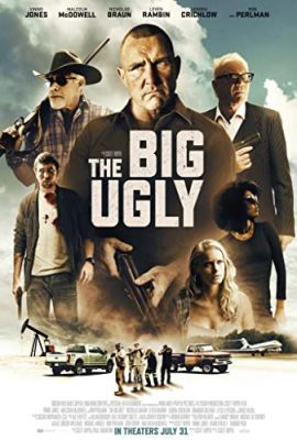 The Big Ugly (2020) online film
