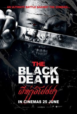 The Black Death (2015) online film