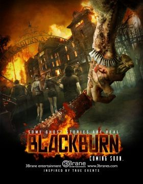The Blackburn Asylum (2015) online film