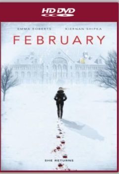 The Blackcoat's Daughter-February (2015) online film