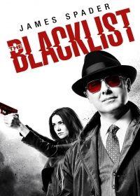 Feketelista 5. évad (2017) online sorozat