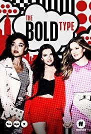 The Bold Type 3. évad (2019) online sorozat