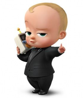 The Boss Baby: Back in Business 1. évad (2018) online sorozat