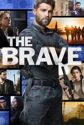The Brave 1. évad (2017) online sorozat