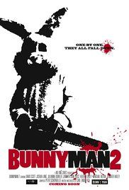The Bunnyman Massacre (2014) online film
