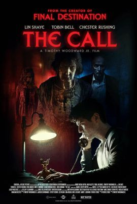 The Call (2020) online film