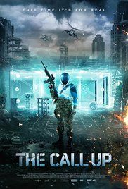 A játszma (The Call Up) (2016) online film