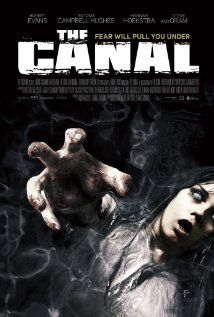 The Canal (2014) online film