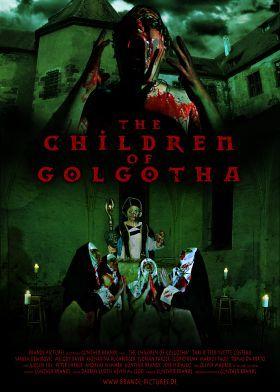 The Children of Golgotha (2019) online film