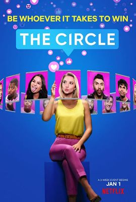 The circle U.S. -A kör 1. évad (2020) online sorozat