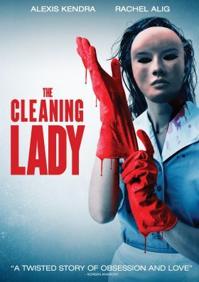 The Cleaning Lady (2018) online film